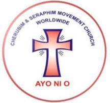 Download Cherubim and Seraphim Church Hymnals Online